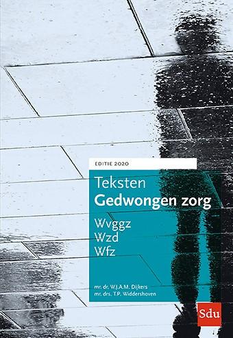 Teksten Gedwongen zorg - Editie 2020