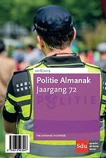 Politie Almanak 2018/2019