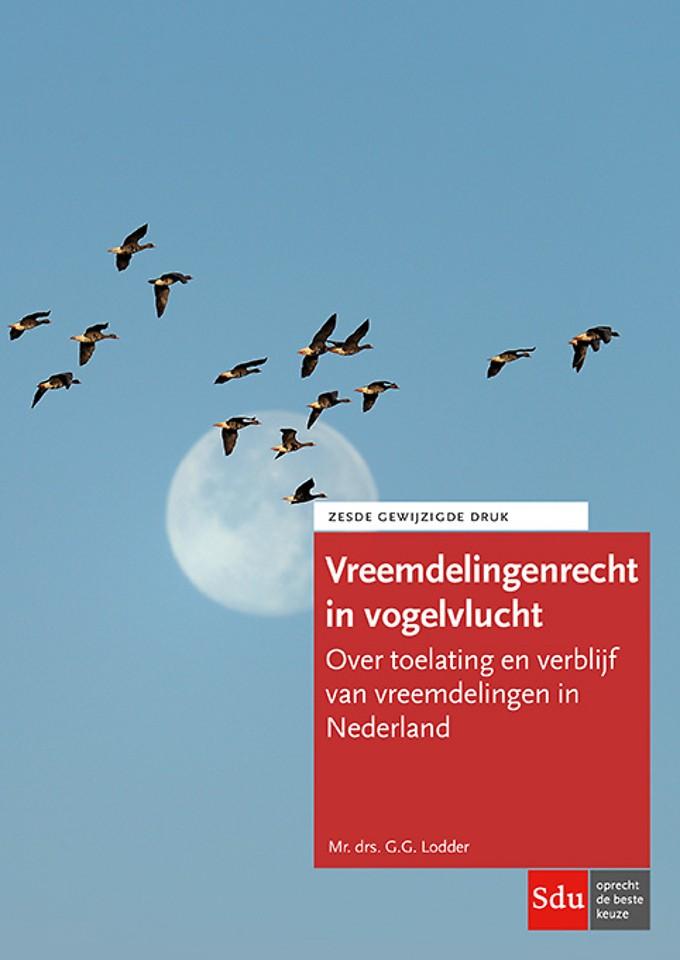 Vreemdelingenrecht in vogelvlucht