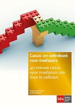 Casus- en oefenboek voor mediators