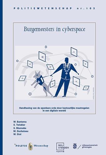 Burgemeesters in cyberspace