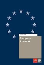 Europese Almanak - Editie 2019