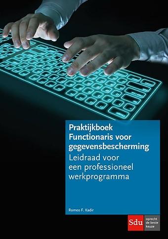 Praktijkboek Functionaris voor gegevensbescherming