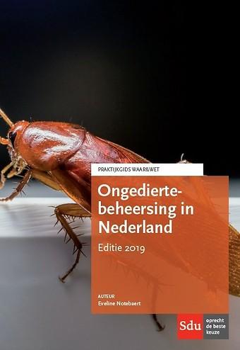 Ongediertebeheersing in Nederland