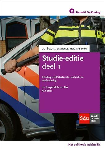 Stapel en de Koning - Studie-editie deel 1