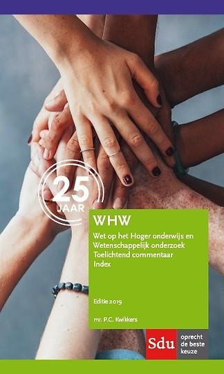 WHW - editie 2019