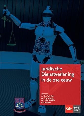 Juridische Dienstverlening in de 21e eeuw