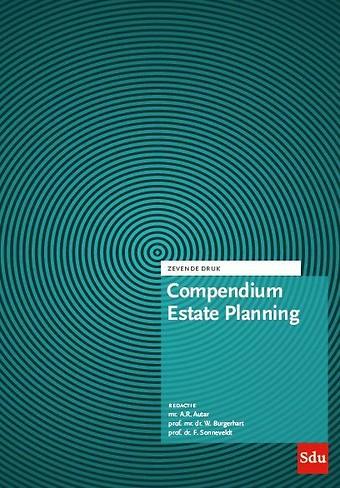 Compendium Estate Planning 2019