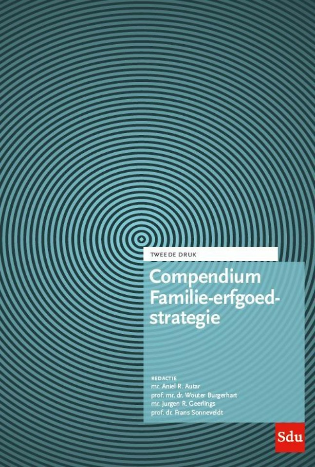 Compendium Familie-erfgoedstrategie