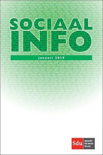 Sociaal Info – januari 2019