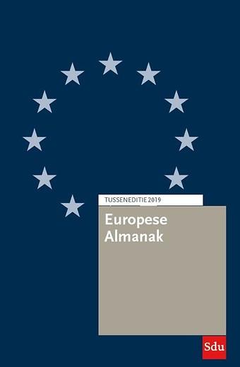 Europese Almanak - Tusseneditie 2019