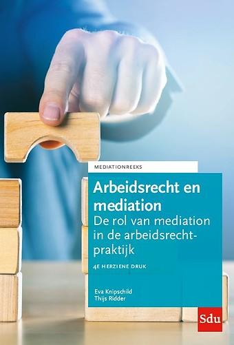 Arbeidsrecht en mediation