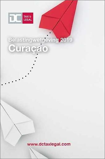 Belastingwetgeving 2019 Curacao