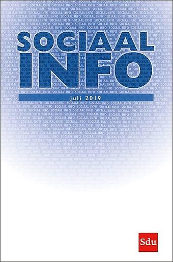 Sociaal Info – juli 2019