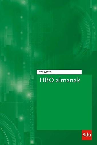 HBO-Almanak 2019-2020