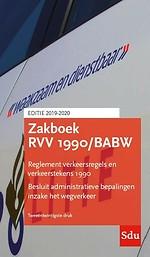 Zakboek RVV 1990/BABW - Editie 2019/2020