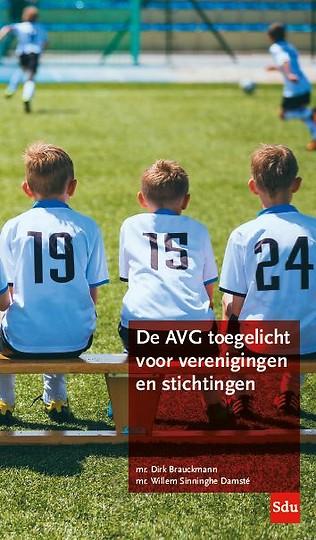 De AVG toegelicht voor verenigingen en stichtingen