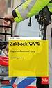 Zakboek WVW - Wegenverkeerswet 1994 - Editie 2020