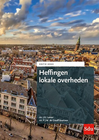 Heffingen lokale overheden - Editie 2020