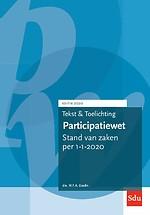 Tekst & Toelichting Participatiewet. Editie 2020
