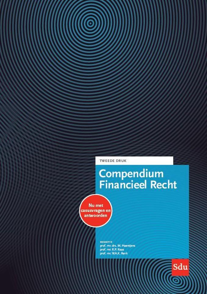Compendium Financieel Recht