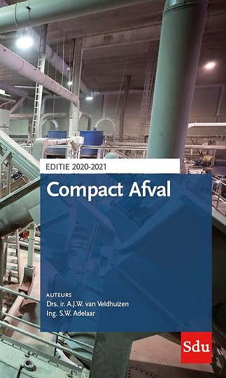 Compact Afval. Editie 2020-2021