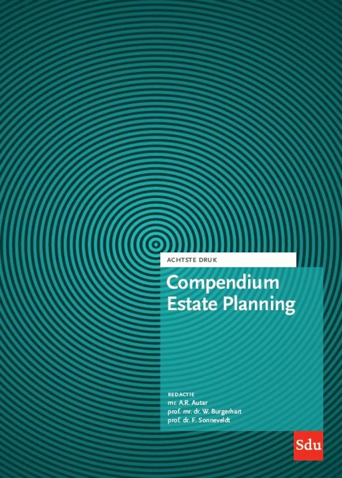 Compendium Estate Planning 2021