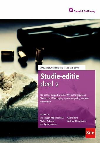 Stapel en de Koning - Studie-editie deel 2