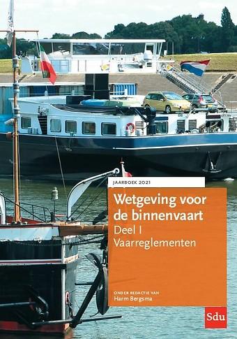 Wetgeving voor de Binnenvaart Deel I - Jaarboek 2021