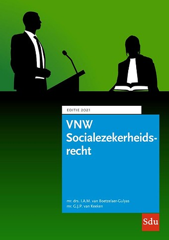 VNW Socialezekerheidsrecht 2021