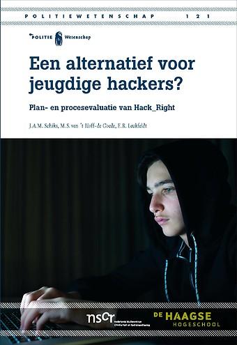 Een alternatief voor jeugdige hackers?