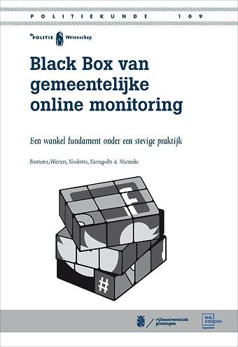 Black Box van gemeentelijke online monitoring