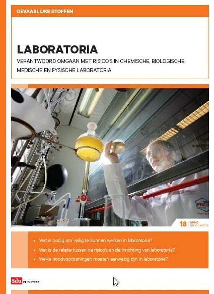 AI-18 Laboratoria 6e druk 2013
