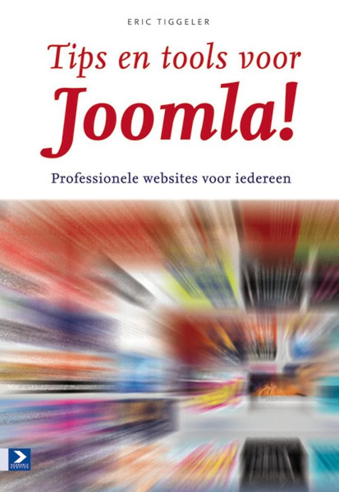 Tips en tools voor Joomla!