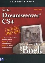 Adobe Dreamweaver CS4 Het Complete HANDBoek