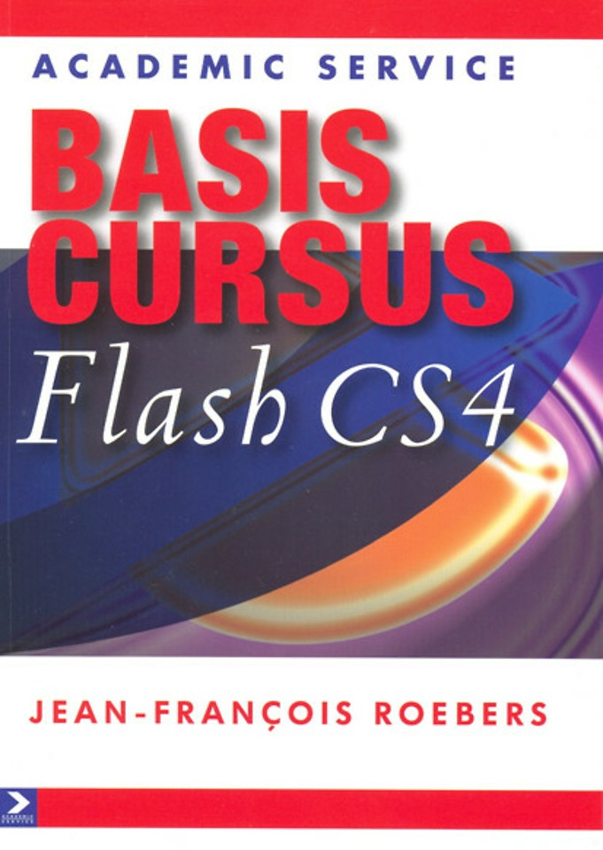 Basiscursus Flash CS4