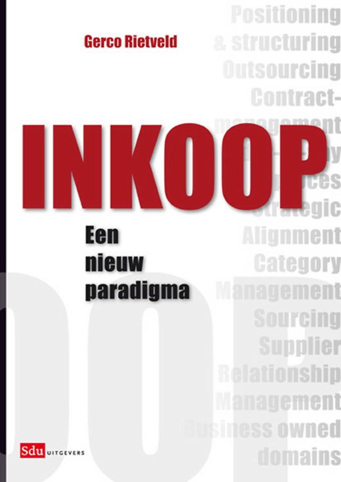 Inkoop - een nieuw paradigma