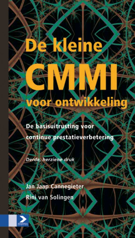 De kleine CMMI voor ontwikkeling (3e druk)
