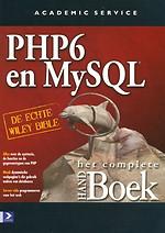 PHP 6 en MySQL Het Complete HANDboek