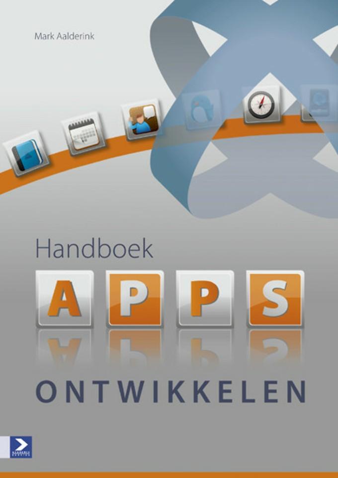 Handboek apps ontwikkelen