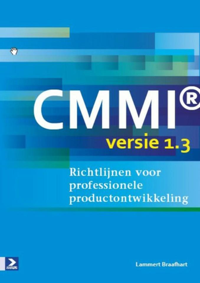 CMMI versie 1.3