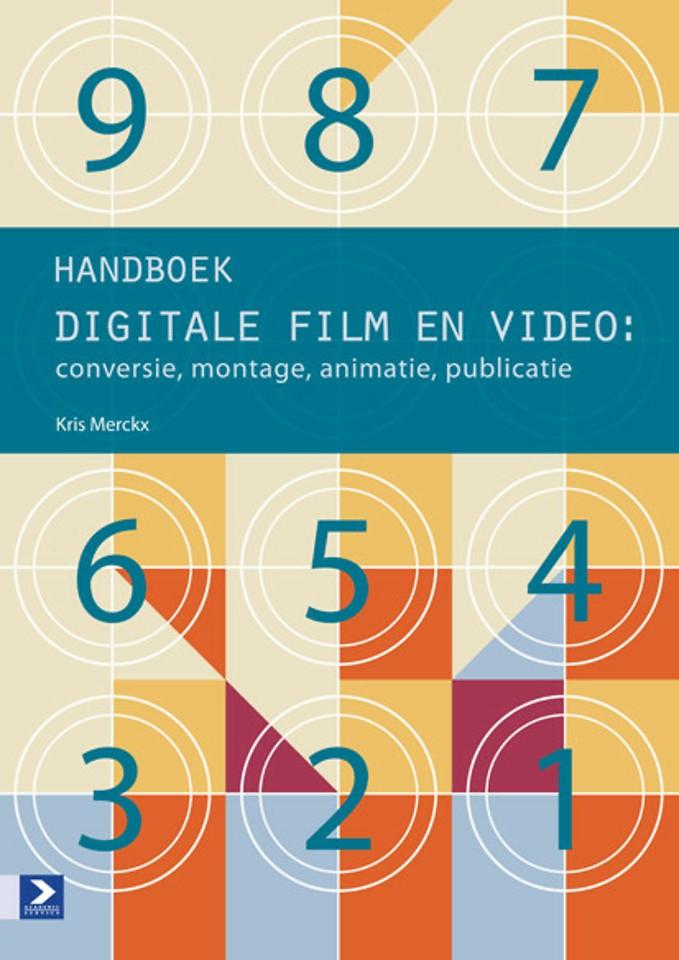 Handboek digitale film en video