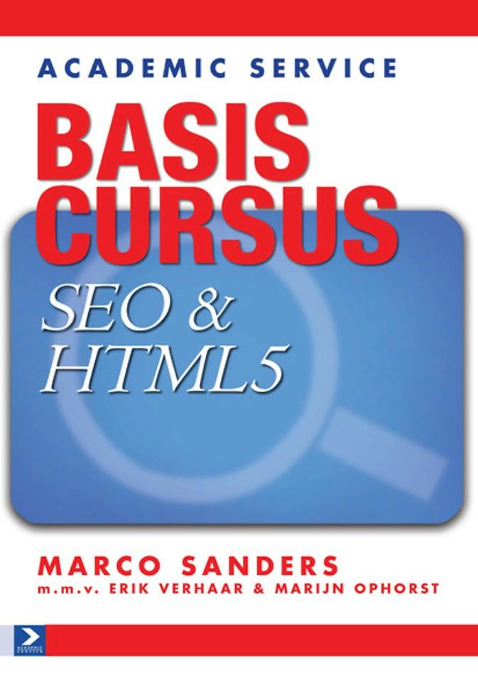 Basiscursus SEO & HTML5