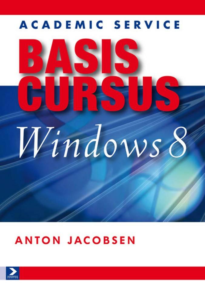 Basiscursus Windows 8
