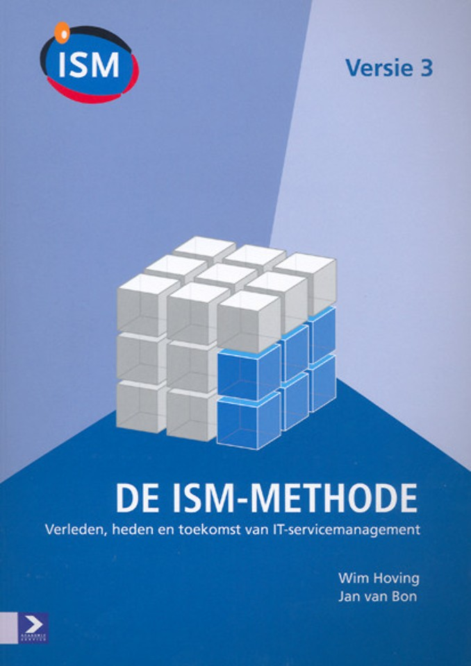 De ISM-Methode Versie 3