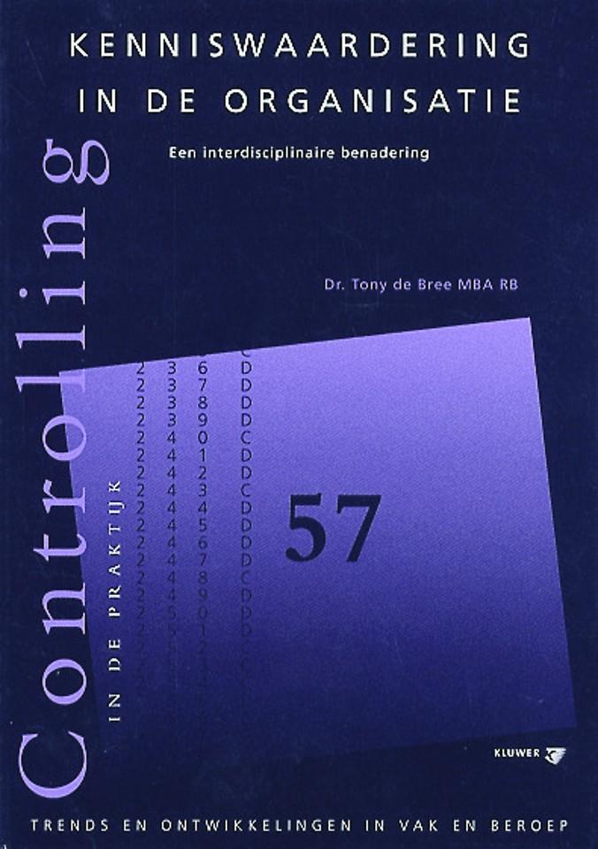 Kenniswaardering in de organisatie