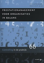 Prestatiemanagement voor organisaties in balans