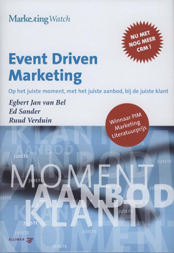 Event driven marketing (2e druk)