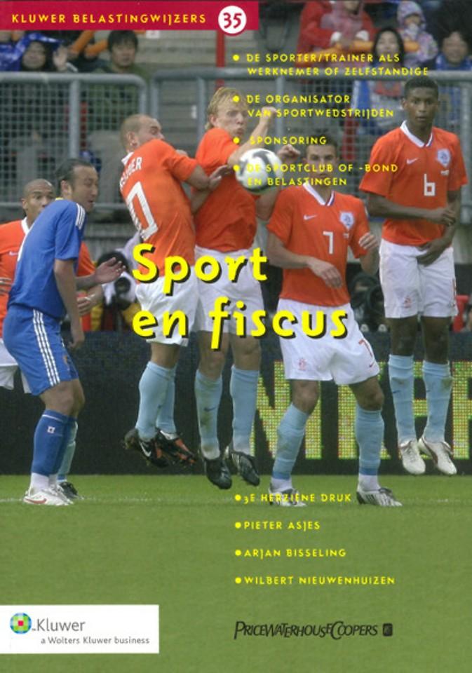 Sport en fiscus