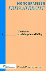 Handboek scheidingsbemiddeling